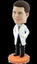 Custom Doctor Bobblehead