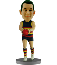 Custom Bobblehead for AFL Fan