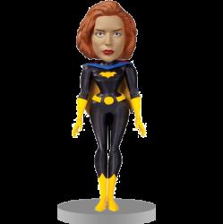 Batgirl Custom Bobble Head