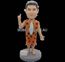 Fred Flintstone Custom Bobblehead