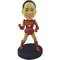 Iron Boy Custom Bobble Head