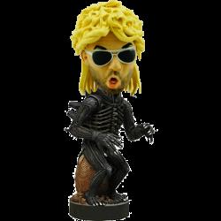 Alien Warrior Custom Bobble