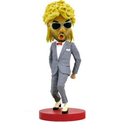 Darling dad Bobblehead
