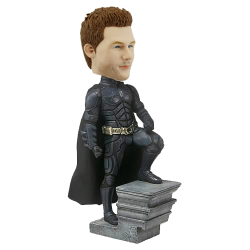 Dark Knight Batman Customized Bobblehead