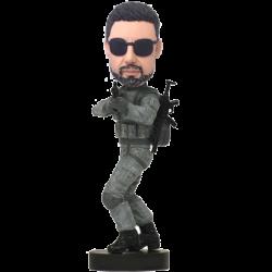 Navy Seal Style Bobblehead