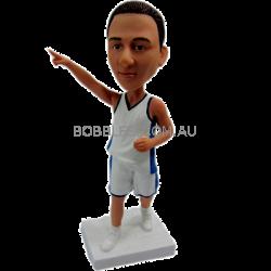 No.1 Basketball Bobblehead