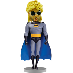 Personalised Batman Bobble Head