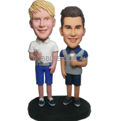 Young Brother Custom Bobbleheads