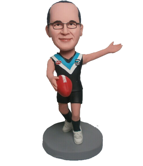 Port Power Footy Buddy