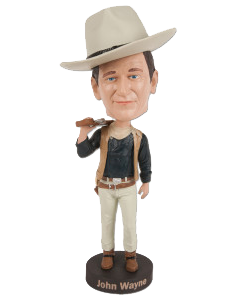 cowboy bobblehead