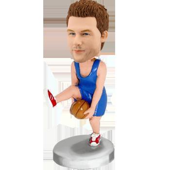Custom Basketball Bobblehead