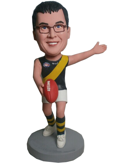 Richmond Footy Buddy