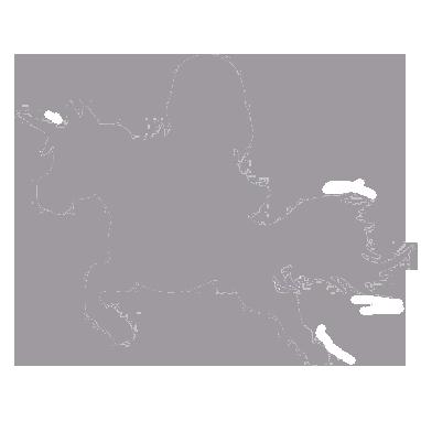 Girl on Unicorn Bobblehead