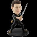 Custom Bobblehead Ninja