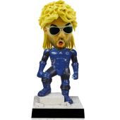 Amazing Eletric Custom Bobble