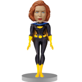 Batgirl Custom Bobble Head