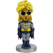 Batman Personalised Bobble