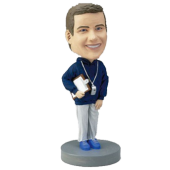 Custom Bobblehead on Sale