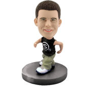 Custom Bobblehead Runner