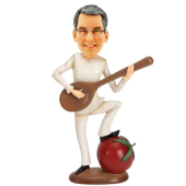 Custom Cook Bobble Head