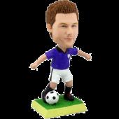 Custom  Soccer Bobblehead