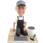 Home Improvement Bobble Head