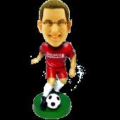 Liverpool Football Fan
