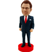 Manager Custom Bobble