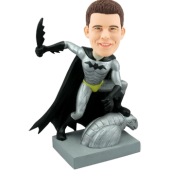 Personalised Batman Bobblehead