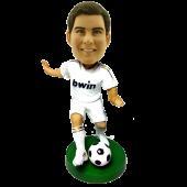 Real Madrid Football Fan