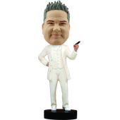 Smart Boss Custom Bobble