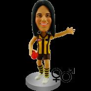Australian Rules Football Custom Bobblehead