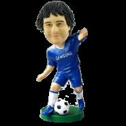Chelsea Football Fan Bobblehead