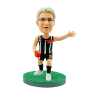 Collingwood Magpies Australian Footy Bobblehead