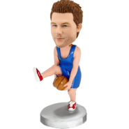 Custom Basketball Bobblehead #1