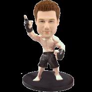 Custom bobblehead MMA