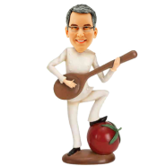 Custom Funny Chef Bobble Head