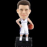 Personalised Bobble Head Basketball