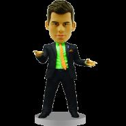 Smart Man Custom Bobble