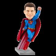 Superman Series 2 Bobble Head