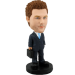 Custom bobblehead Executive