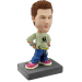 Custom Bobblehead Hiphop Man