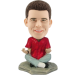 Custom Bobblehead Yoga Man