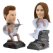 Custom Funny Couple Bobble Head