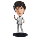 Custom Cool Man Bobble Head