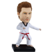 Custom Karate Bobble head