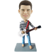 Custom Musician Bobble head