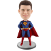 Custom Superman Bobblehead