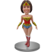 Custom Wonder Woman Bobblehead