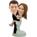 Customised Couple Bobble Heads